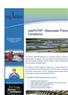 webPOTW - Wasterwater Pretreatment Compliance