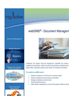 webDMS - Document Management