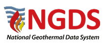 National Geothermal Data System (NGDS)