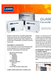 Guardian - Forced Air Heaters Brochure