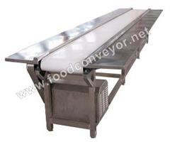 Allance - Model Linear Type - Food Grade Belt Conveyor