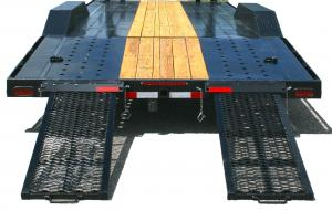 Ranch King - Model GTAC - GTAC20102-90E - Gooseneck Auto Carrier Trailers
