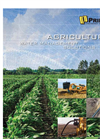 Agriculture Catalog