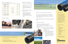 GOLDLINE - Soil Tight, Single Wall High Density Polyethylene Plastic Pipe - Brochure