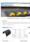 HydroStor - High Performance Stormwater Storage Chambers Brochure