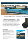 Dual Wall Stormwater Units Brochure