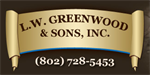 L.W. Greenwood & Sons Inc
