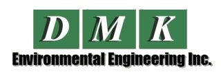 DMK Environmental Engineering, Inc.
