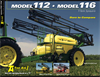 Tank Sprayers- Brochure