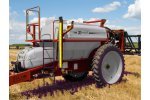Top Air - Model 112-116 T - Tank Sprayers