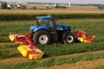 New Holland Agriculture - Model T8275 - Agricultural Tractor