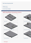 WearPlates Fastening Systems - Brochure