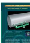 Electronic Chlor-Scale - For Chlorine And SO2 Ton Containers Brochure