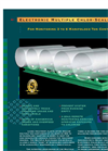 Electronic Multiple Chlor-Scale - For Monitoring 3 to 6 Manifolded Ton Containers Brochure