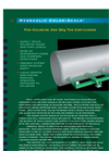 Hydraulic Chlor-Scale - For Chlorine And SO2 Ton Containers Brochure