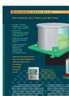 Electronic Chem-Scale - For Chemical Day Tanks and IBC Totes Brochure