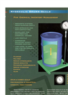 Hydraulic Drumm-Scale - For Chemical Inventory Management Brochure