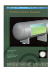 Chlor-Scale Hydraulic Tank Weighing System  - For Chemical Inventory Management Brochure