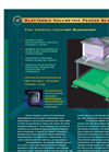 Electronic Volumetric Feeder Scale - For Chemical Inventory Management Brochure