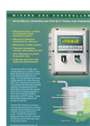 Wizard ARC Controller - Automatic Day Tank Refiller Brochure