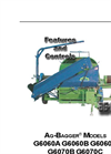 Ag-Bag - G6060 - Ag-Bagger System - Features