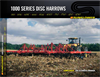 Sunflower - 1435 - Disc Harrows - Brochure