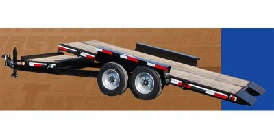 Interstate - Model 14TST - Tiltbed Trailers