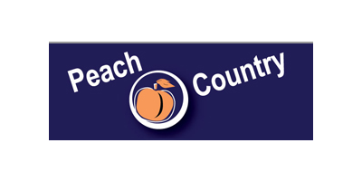 Peach Country Tractor