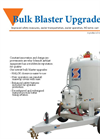 Model 160 cu ft - Bulk Blasters Brochure