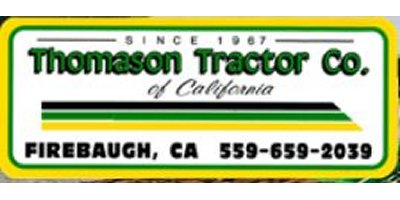 Thomason Tractor Company