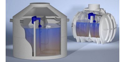 PUROO - Small Wastewater Treatment Plants