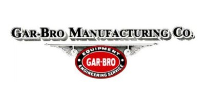 GAR-BRO Manufacturing Co.