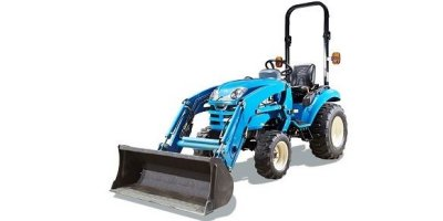 LS Tractor  - Model XJ2025H - Compact Tractor