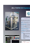 Soil-Therm - Model Mini-THERM - Gas-Fired Thermal Oxidizer Systems Brochure