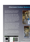 Soil-Therm - Chlorinated Oxidizer Systems Brochure