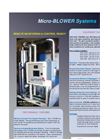 Soil-Therm - Model Micro-BLOWER - Remote Monitoring & Remediation Control Systems Brochure