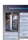 Soil-Therm - Portable SVE Blower Systems Brochure