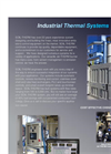 Soil-Therm - Industrial Thermal Systems Brochure