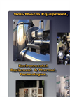 Soil-Therm Equipment General Brochure
