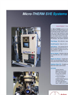 Micro-THERM SVE Systems Brochure