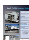 Mobile-THERM Treatment Systems Brochure