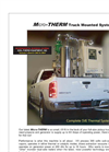 Micro-THERM - Truck Mounted Systems Brochure