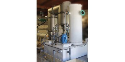 Soil-Therm - Chlorinated Oxidizer Systems