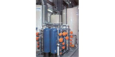 ENTA - Activated Carbon Filters System