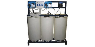 ENTA - Chemical Preparation Systems