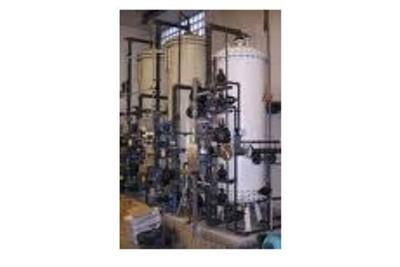 ENTA - Activated Carbon Filters Water Treatment System