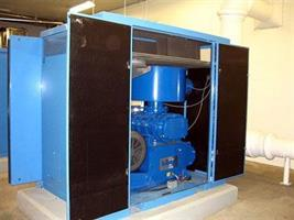 ENTA - Air Blower System