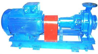 ENTA - Centrifugal Pumps