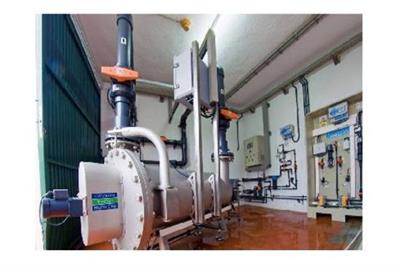 ENTA - Chlorine Disinfection System