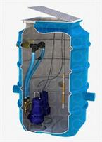 DrainAce - Polyethylene Pump Stations